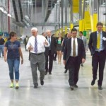 American Eagle Outfitters/Distribution/Fulfillment Center