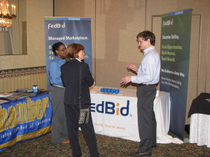 Government Contracting Showcase 2014