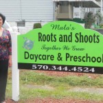 Roots and Shoots Daycare