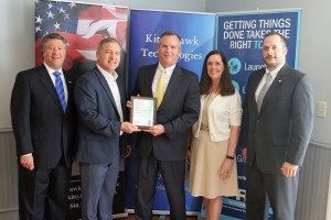Kitty Hawk Technologies Received ISO 9001:2015 Certification